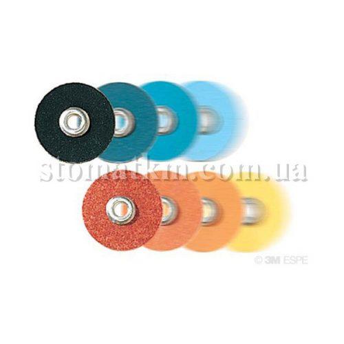 Соф-Лекс диски 8691 (Sof-Lex™) 12,7мм 50шт.