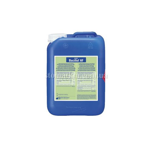Bacillol® AF (Бациллол АФ) 5л.