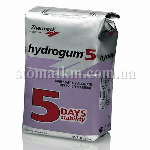 Гидрогум 5 (Hydrogum 5) альгинатная масса 453г.