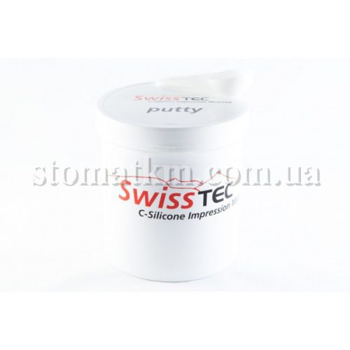 Свистек База (SwissTEC Putty) 910мл.