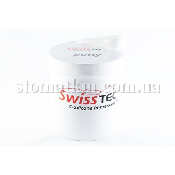Свистек База (SwissTEC Putty) 910мл.