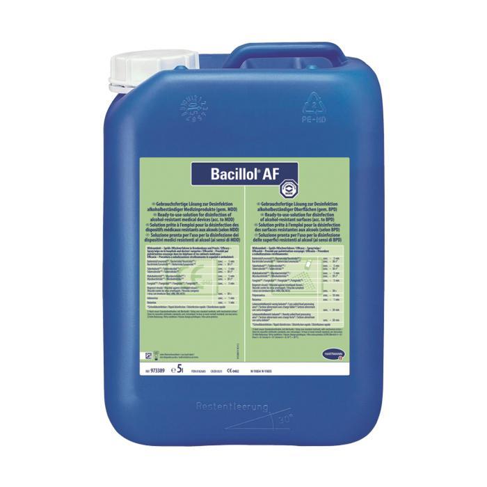 Бациллол АФ (Bacillol® AF) 5л.