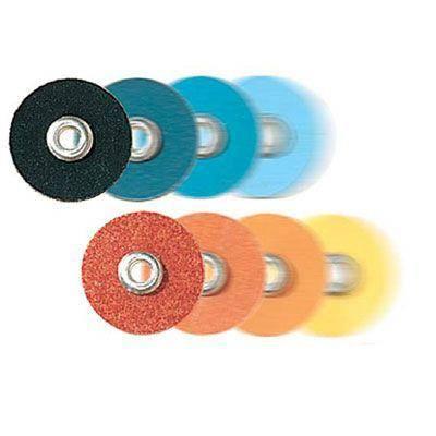 Материалы для полировки: головки, диски, чашки, штрипсы и щетки