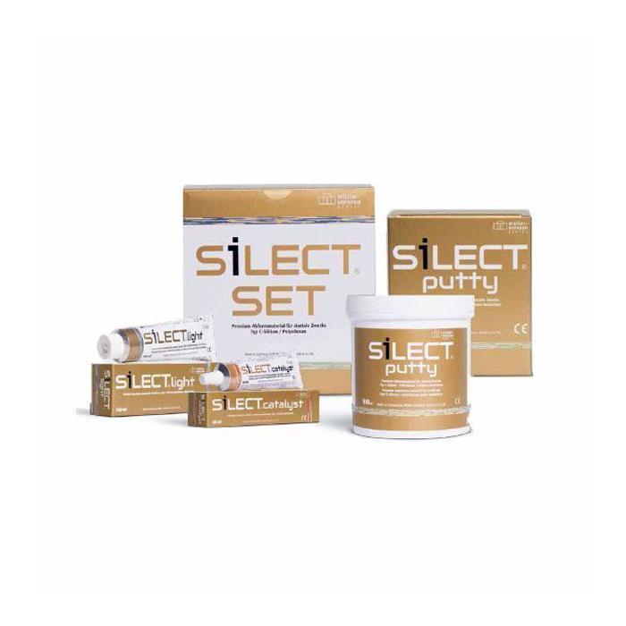 Сайлект Сет (Silect Set) набор