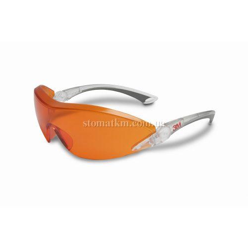 Очки красно-оранжевые ЗМ 2846
