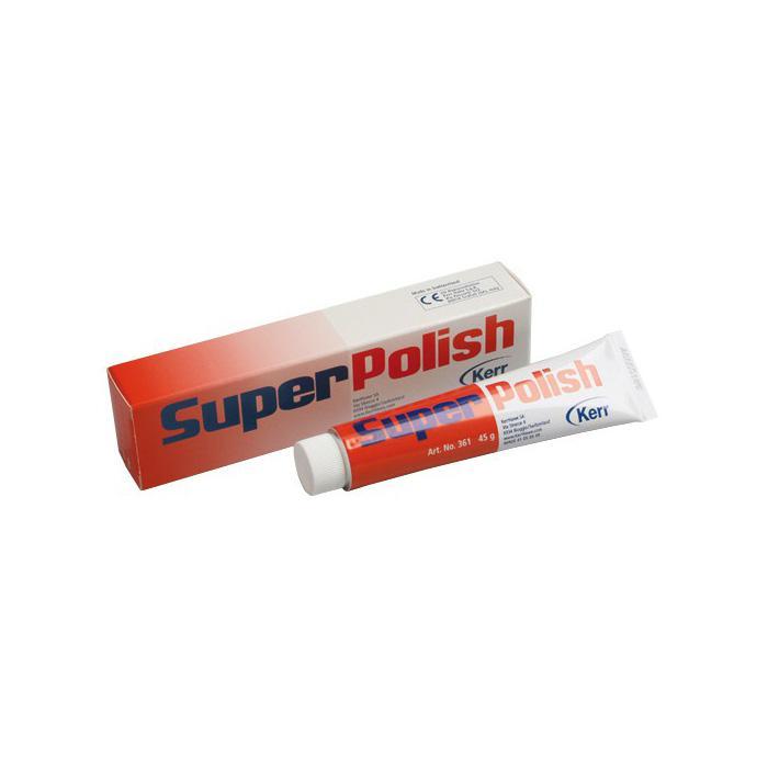 Супер Полиш паста (Super Polish) 45г.