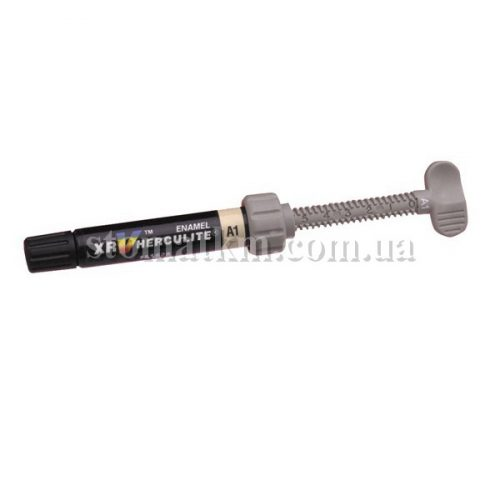 Геркулайт шприц (Herculite XRV™ Syringe) 5г.