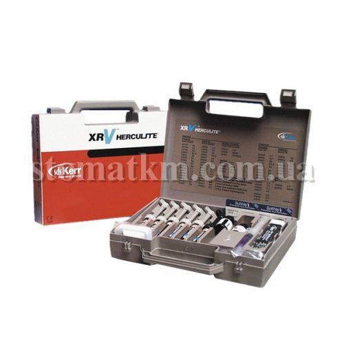 Геркулайт Стартовый Набор (Herculite XRV Starter Kit) 6 шприцов
