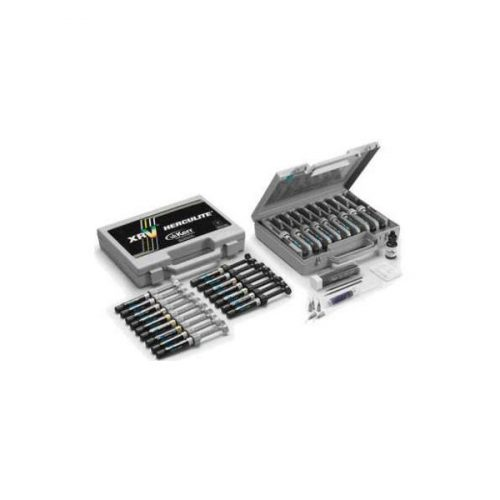 Herculite XRV General Kit (Геркулайт Дженерал) набор 30889
