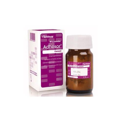 Адгезор (Adhesor) цинк-фосфатный цемент