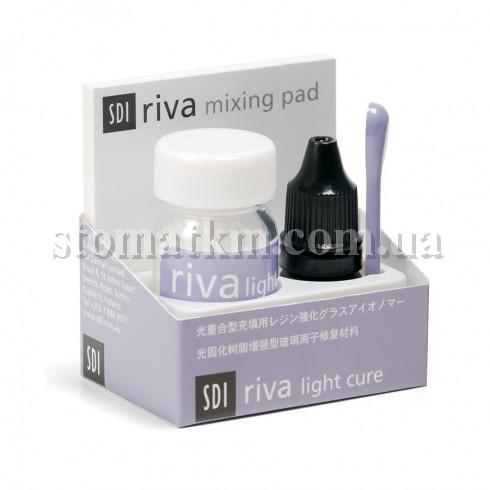 Рива светового отверждения (Riva Light Cure) цв.А2,А3