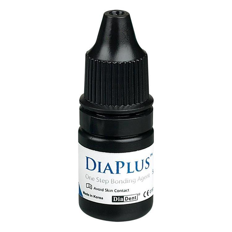 ДиаПлюс (DiaPlus) адгезив 5мл.