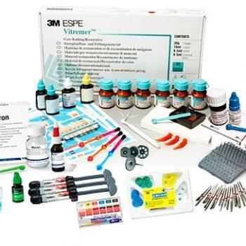 Роль расходных стоматологических материалов
