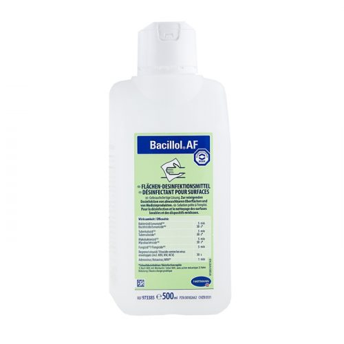 Bacillol AF 500