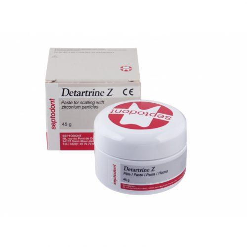 Детартрин Z (Detartrine Z) 45г.
