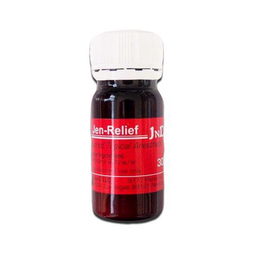 Джен-Релиф (Jen-Relief) гель 30мл.